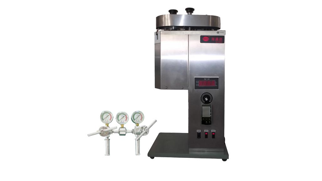 Динамический HTHP Фильтр пресс filter press 500мл China