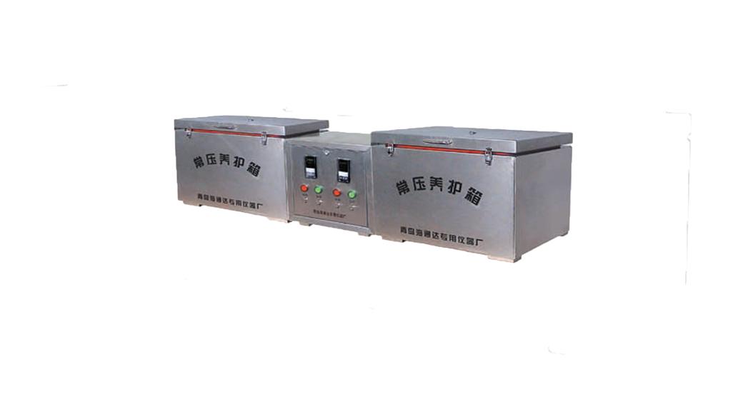 Две Камеры набора прочности Китай Curing chamber