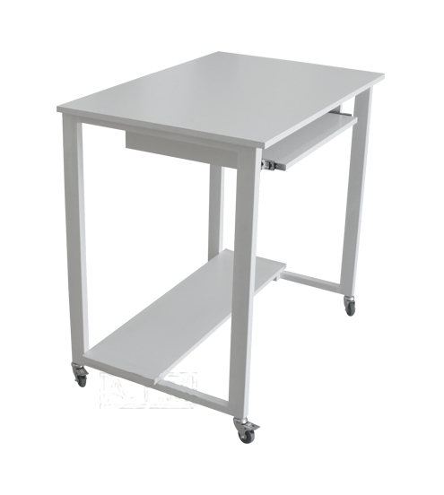 Компьютерный стол Computer laboratory tables КЛС 05 Россия