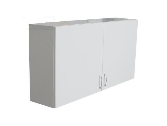 Навесной шкаф hinged laboratory cabinets НЛШ 01 Россия