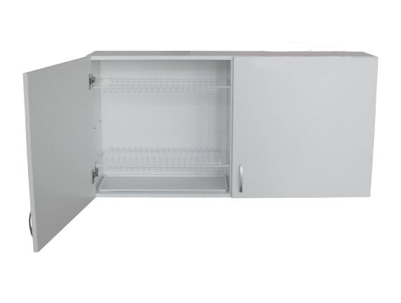 Навесной шкаф hinged laboratory cabinets НЛШ 02 Россия