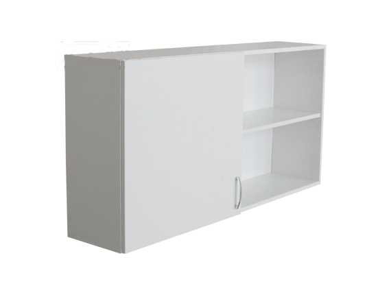 Навесной шкаф hinged laboratory cabinets НЛШ 03 Россия