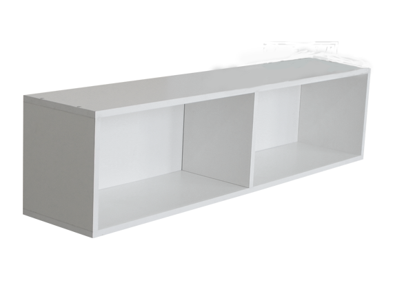Навесной шкаф hinged laboratory cabinets НЛШ 05 Россия