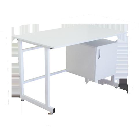 Стол лабораторный Laboratory table СЛ 02 Россия