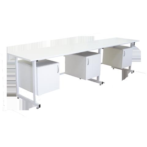 Стол лабораторный Laboratory table СЛ 09 Россия