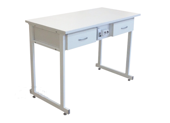 Стол лабораторный laboratory table СЛП 01 Россия