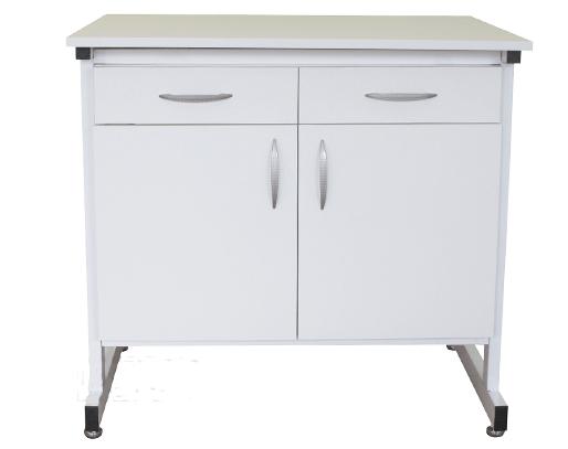 Стол тумба laboratory cupboard table СТ 04 Россия