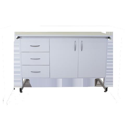 Стол тумба laboratory cupboard table СТ 06 Россия