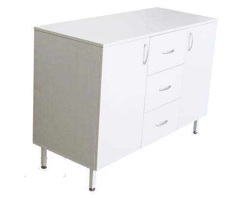 Стол тумба laboratory cupboard table СТ 16 Россия