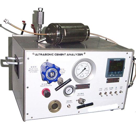 УУльтразвуковой анализатор ultrasonic cement analyzer СНС China