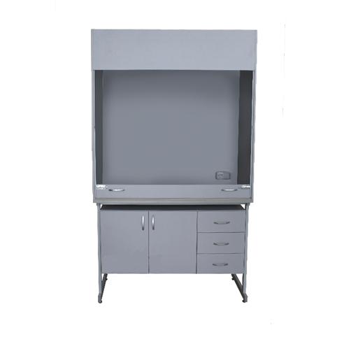 Вытяжной шкаф vent hood ceramic granite ШВ 11 Россия