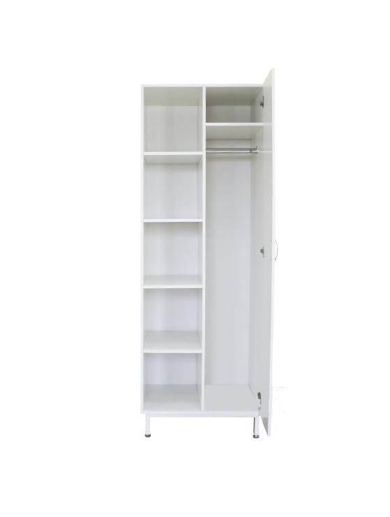Шкаф лабораторный для одежды wardrobe ШЛО 03 Russia