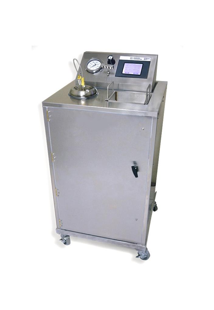 HPHT Консистометр M7250 Grace Instrument Consistometer