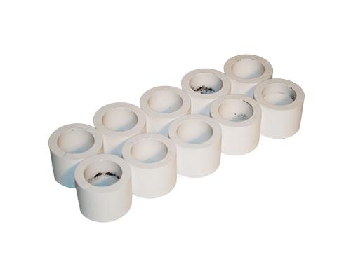 Керамические цилиндры HPHT dynamic filter press США