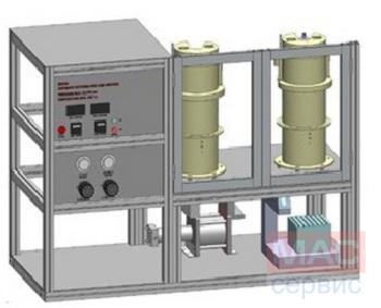 Кислотный стимулятор M9400 Grace Instrument Automatic Acid Reactor