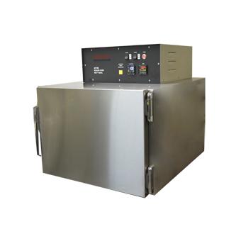Вальцовая печь M1740 M1750 Grace Instrument Roller Oven