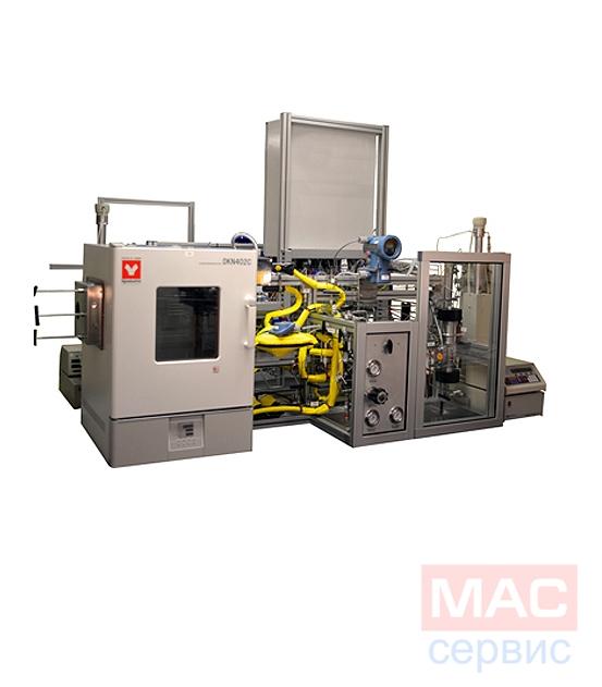 Пенный контур M9300 Grace Instrument Foam Loop Core Flow Tester