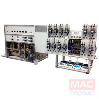 Тестер пропанта M9500 Grace Instrument Proppant Conductivity Tester