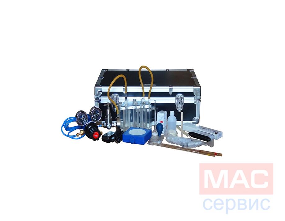 Газоанализатор с термоэлементом ГТ-01