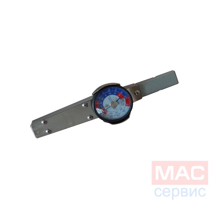 Измеритель крутящего момента ИКМ-01
