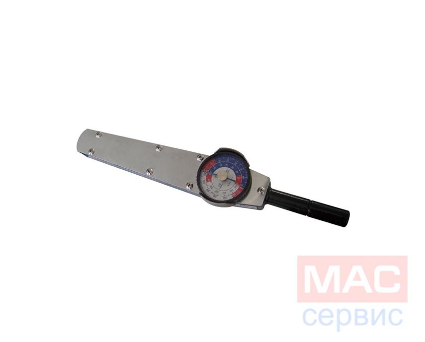 Измеритель крутящего момента ИКМ-02