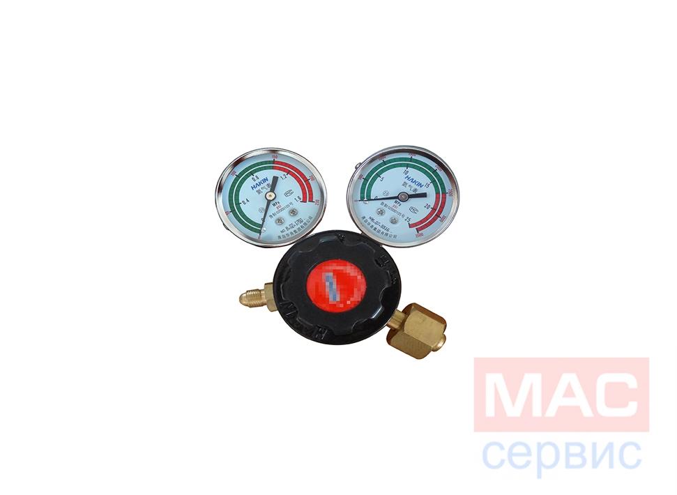 Регулятор низкого давления РНД-01