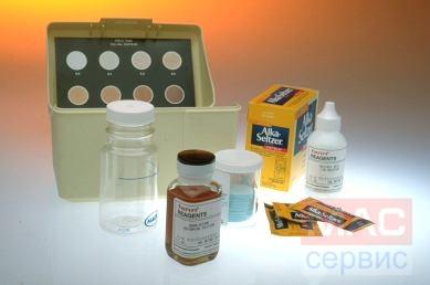 Тестер сульфида водорода СВ-01