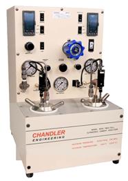 Ультразвуковой анализатор UCA Chandler 4262 Twin Cell