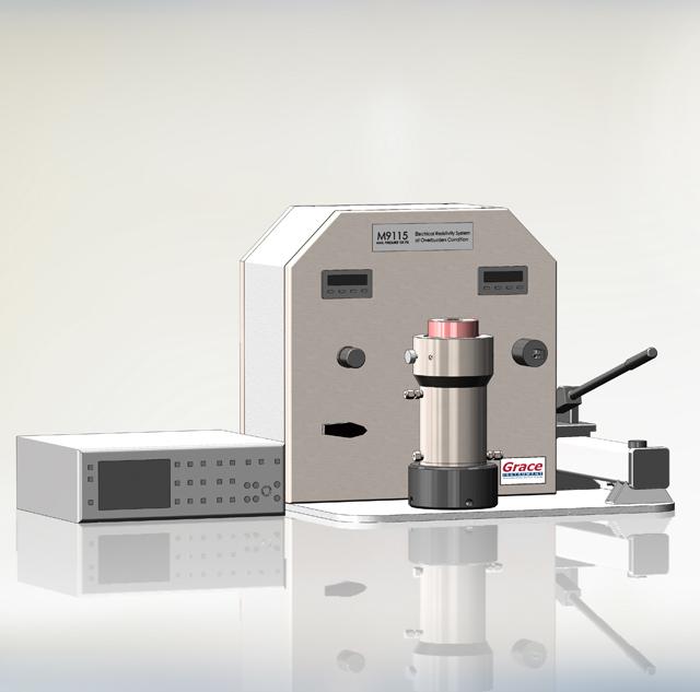 Система резистивности M9115 Grace Instrument Resistivity System