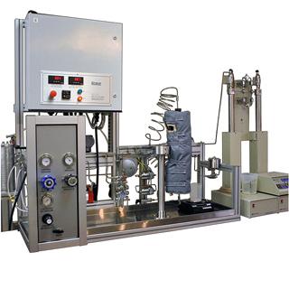 M9117 Капилярная система Grace Instrument Capillary Pressure