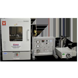 Пермеаметр M9190 Grace Instrument Nanodarcy Permeameter