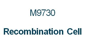 Ячейка рекомбинации M9730 Grace Instrument Recombination Cell