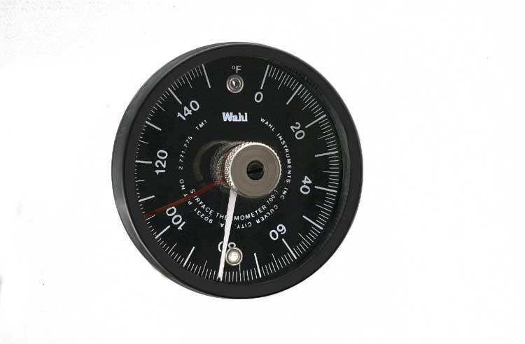 Биметаллические термометры Wahl Surface Palmer Instruments Inc