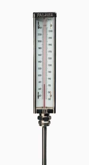 Термометр Серия 200 Модель 209 Palmer Wahl