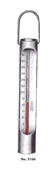 Термометр цилиндрический laboratory 2166 Palmer