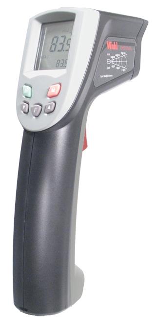 Пирометр Инфракрасный термометр DHS125XEL Palmer