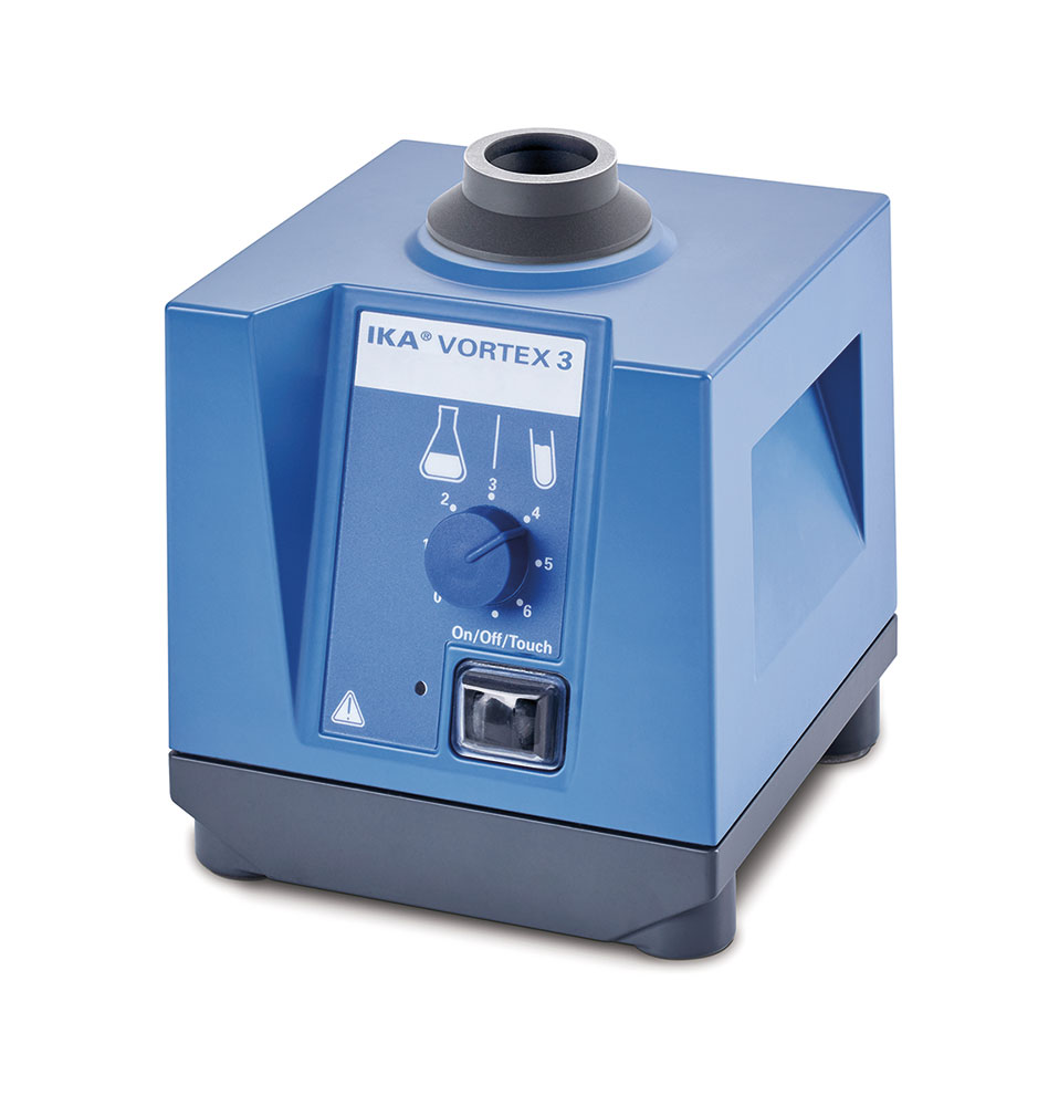 VORTEX 3 Shakers