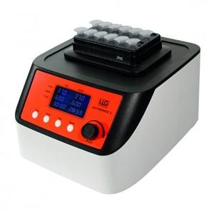 Shakers and mixers Термошейкеры Thermoshaker