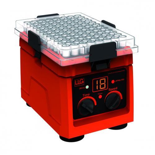 Шейкеры для микропланшетов Shakers for microplates
