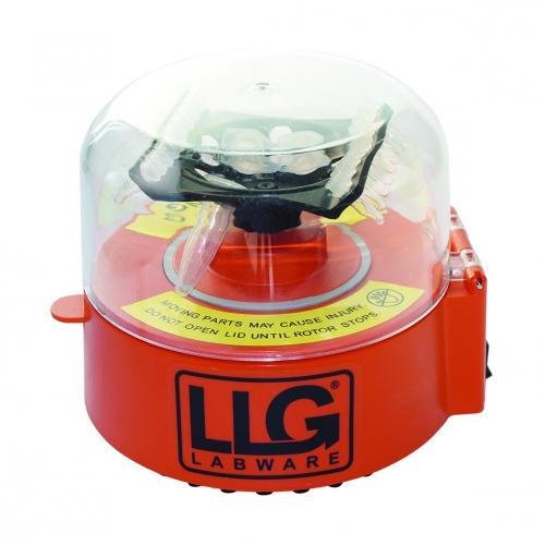 Мини-центрифуга LLG-uniCFUGE 2 и LLG-uniCFUGE 2 5