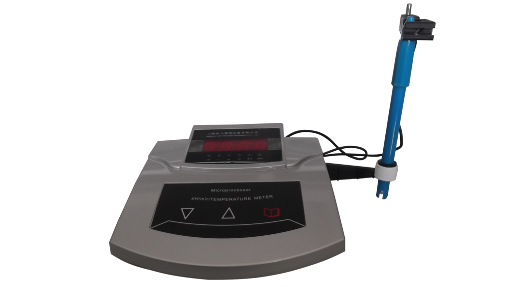 PH метр измерения активности ионов ionic concentration China