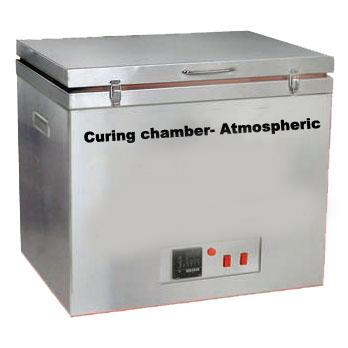 Камера набора прочности Китай Curing chamber Atmospheric