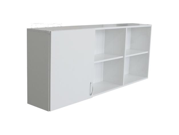 Навесной шкаф hinged laboratory cabinets НЛШ 07 Россия