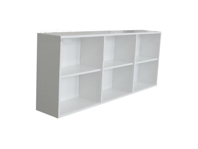 Навесной шкаф hinged laboratory cabinets НЛШ 08 Россия
