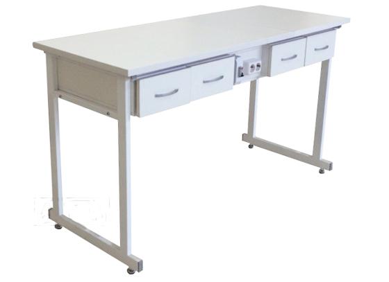 Стол лабораторный laboratory table СЛП 03 Россия