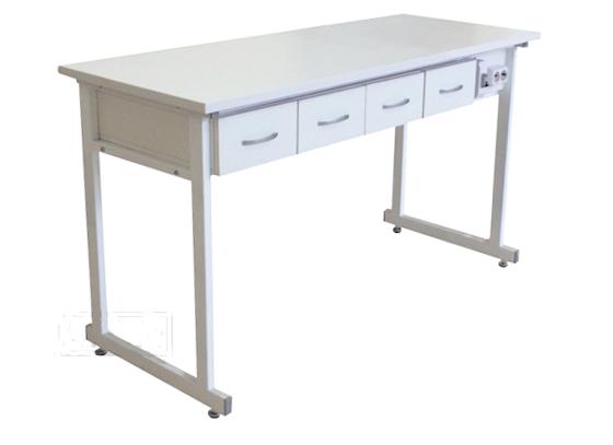 Стол лабораторный laboratory table СЛП 05 Россия