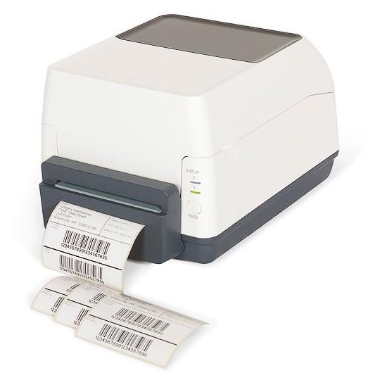 Термотрансферный принтер printer