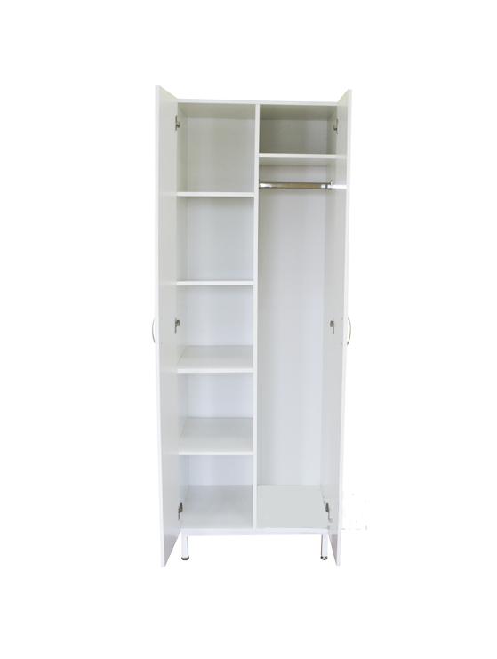 Шкаф лабораторный для одежды wardrobe ШЛО 04 Russia