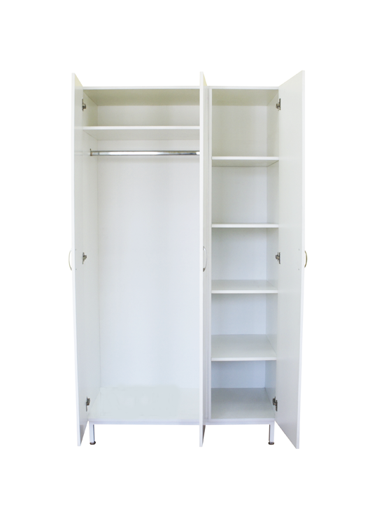 Шкаф лабораторный для одежды ШЛО 06