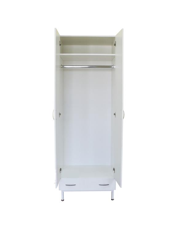 Шкаф лабораторный для одежды wardrobe ШЛО 07 Russia